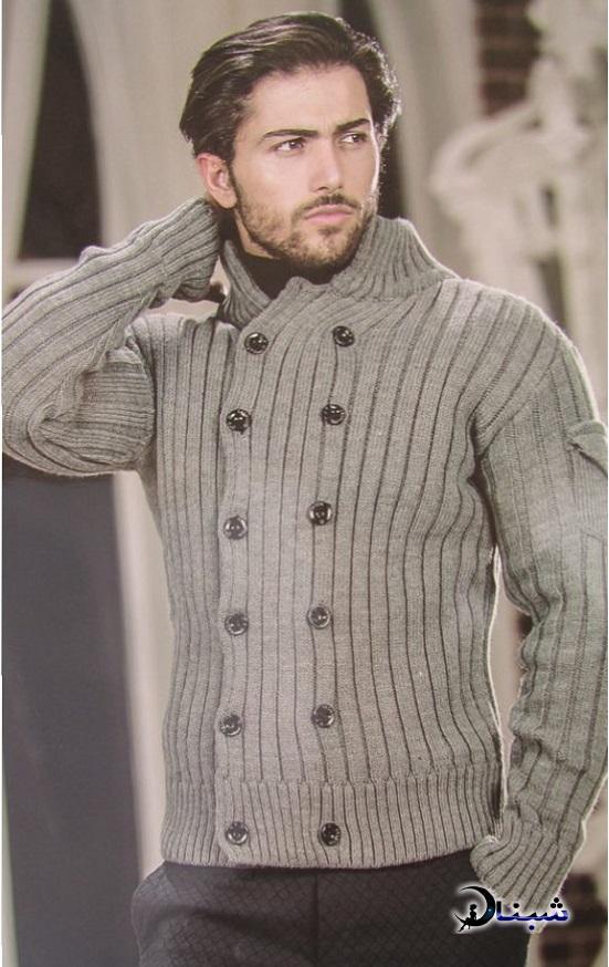 جدیدترین مدل پلیور مردانه,مدل های بافت مردانه