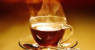 عوارض خوردن چای داغ و درمان سوختگی دهان و گلو