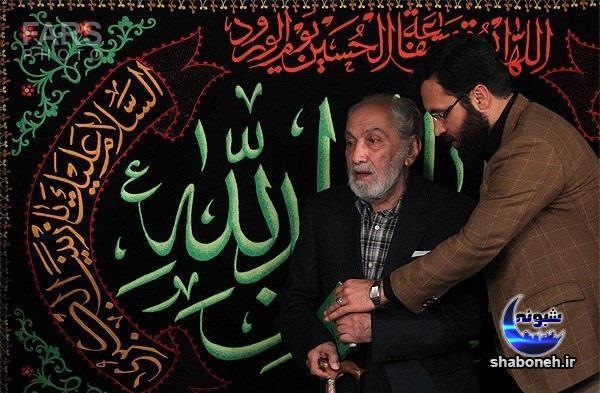 بیوگرافی حبیب الله چایچیان + علت درگذشت حبیب الله چایچیان