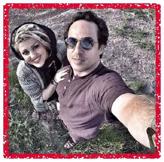 بیوگرافی رامین راستاد و همسرش +عکس های خانوادگی