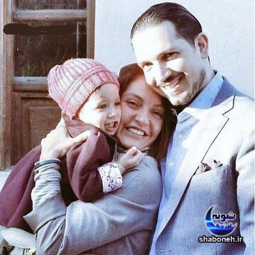 افشاگری مهناز افشار درباره پرونده همسرش