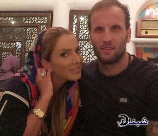 بیوگرافی محسن بنگر و همسرش