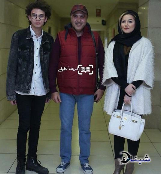 بیوگرافی آوا جوهرچی و علی جوهرچی