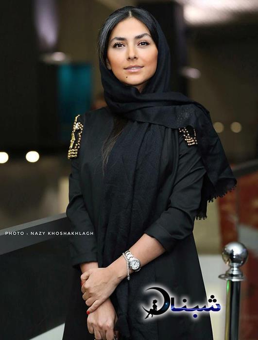 عکس های هدی زین العابدین,تصاویر هدی زین العابدین