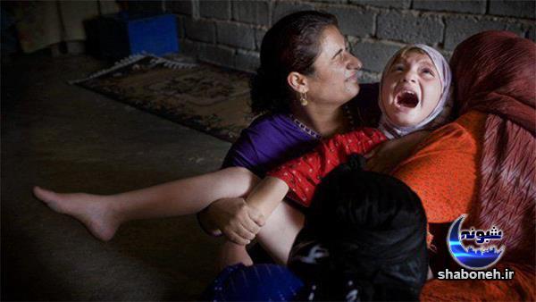 تصاویر ختنه دختران و نحوه ختنه کردن دختران