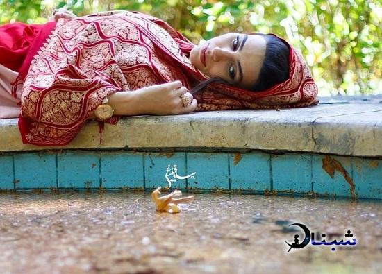 بیوگرافی لاله مرزبان و همسرش + تصاویر لاله مرزبان