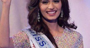 ملکه زیبایی 2017 جهان یک دختر هندی است