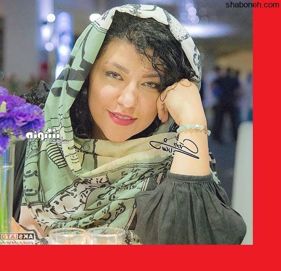 بیوگرافی پرچهر قنبری همسر شهاب حسینی +عکس جنجالی