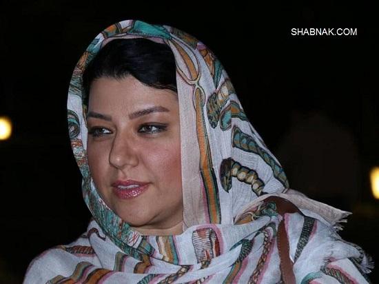 بیوگرافی پرچهر قنبری همسر شهاب حسینی