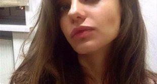 زن خوشگل روسی که سخنگوی وزارت دفاع روسیه است