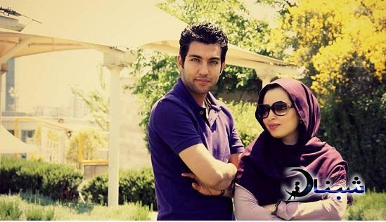 بیوگرافی زهرا بهروز منش و همسرش سینا راستگو