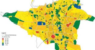مناطق زلزله خیز تهران کدام مناطق هستند