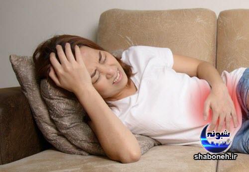 علت درد ناف در بارداری,دلایل درد در ناحیه ناف