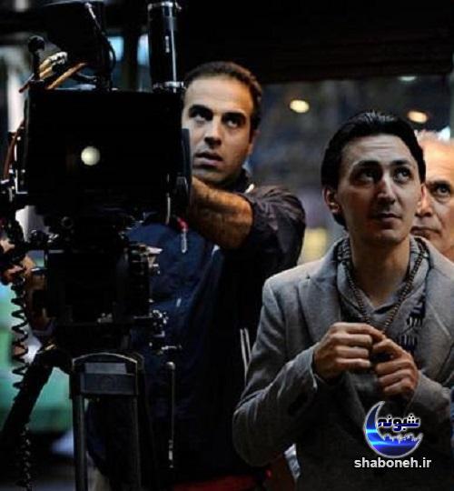 بیوگرافی حامد کلاهداری بازیگر پس از باران