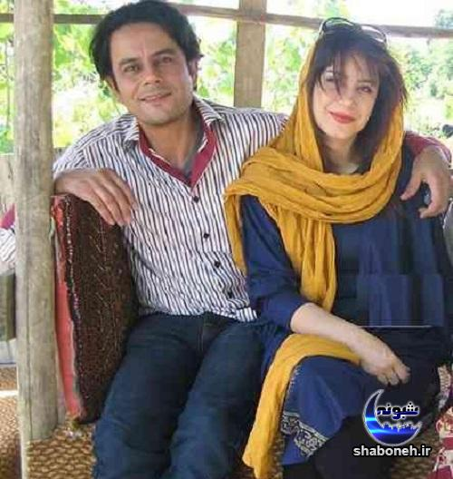 رحیم نوروزی | بیوگرافی رحیم نوروزی و عکس همسرانش