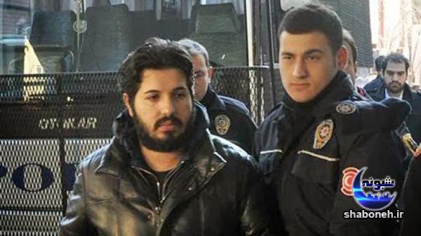 بیوگرافی رضا ضراب و همسرش,ماجرای تجاوز رضا ضراب