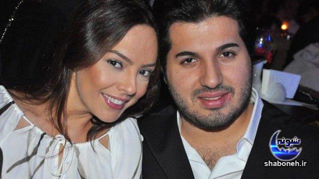 بیوگرافی رضا ضراب و همسرش + ماجرای تجاوز رضا ضراب