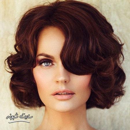 مدل موی کوتاه دخترانه و زنانه جدید 2020 + تصاویر انوع مدل مو کوتاه
