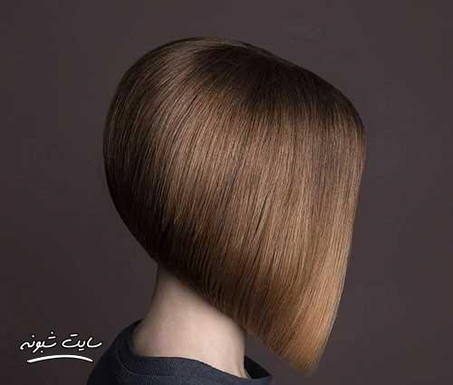 100 مدل موی کوتاه دخترانه و زنانه جدید 2020 + تصاویر انوع مدل مو