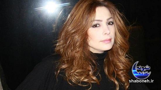 بیوگرافی امل حجازی خواننده لبنانی,عکس های امل حجازی