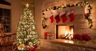 مدل تزئین کریسمس و عکس های کریسمس