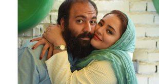 بیوگرافی علی اوجی و همسرش نرگس محمدی