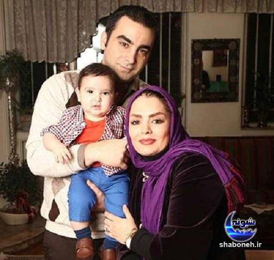 بیوگرافی سپیده خداوردی و همسرش