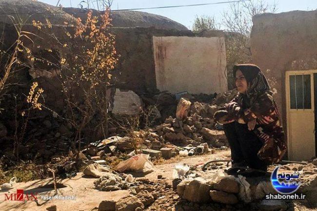 تصاویر زلزله کرمان,خسارات زلزله کرمان