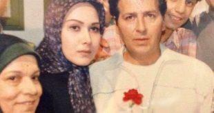 بیوگرافی ابوالفضل پورعرب و همسرانش