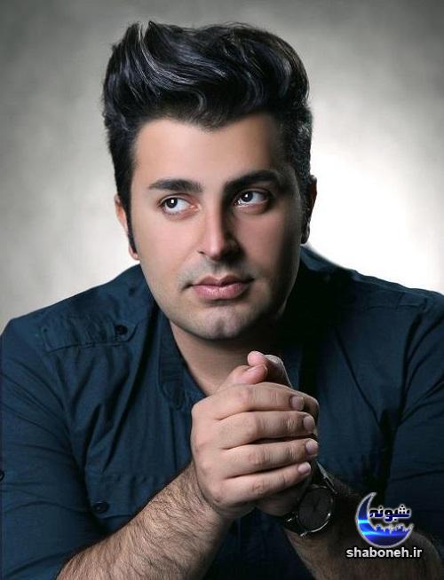 بیوگرافی علیرضا طلیسچی خواننده پاپ و همسرش