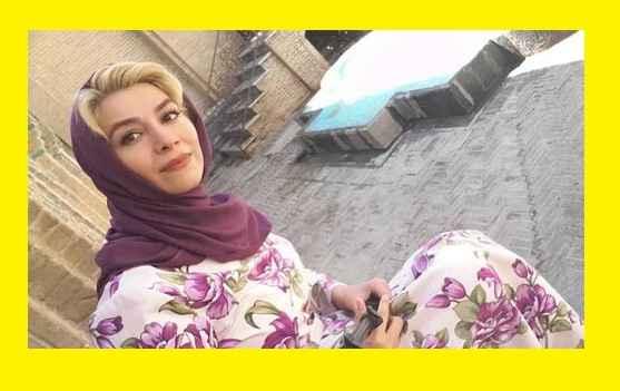 بیوگرافی بیتا بادران و همسرش +عکس و اینستاگرام و ماجرای سیگاری شدن
