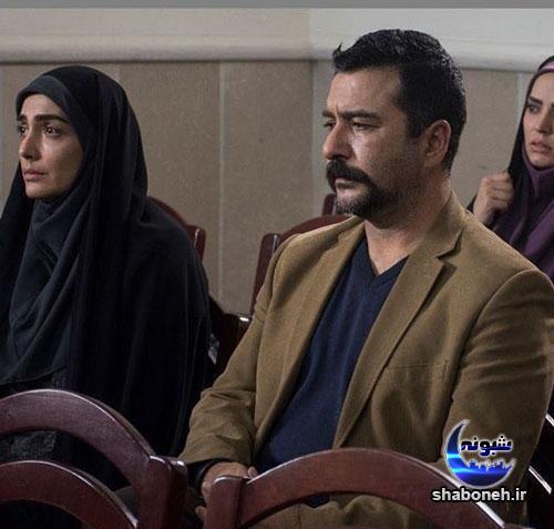 بیوگرافی لیلا زارع و همسرش