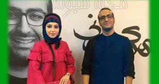 بیوگرافی مهدی جهانی خواننده و همسرش + عکس های خانوادگی مهدي جهاني
