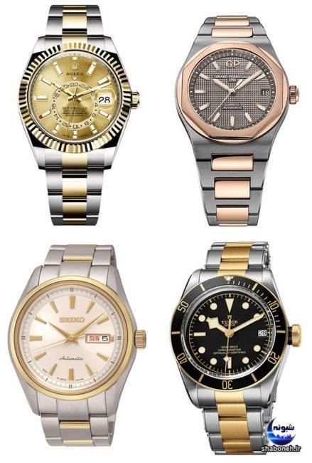 ساعت های مچی روی بورس را بشناسید