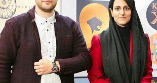 بیوگرافی شهرزاد مدیری دختر مهران مدیری