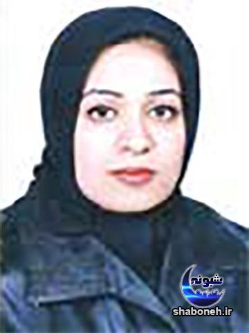 عکس لاله سحرخیزان همسر اول ناصر محمدخانی