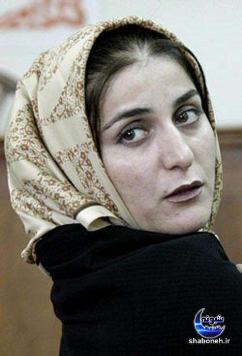 بیوگرافی ناصر محمدخانی و همسر صیغه ای شهلا جاهد