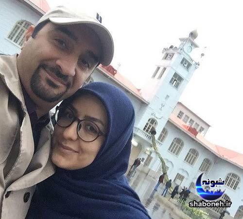 بیوگرافی نیما کرمی مجری و همسرش زینب زارع +ماجرای آشنایی