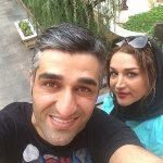 بیوگرافی پژمان جمشیدی بازیگر و همسر و خواهر و مادرش