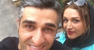 بیوگرافی پژمان جمشیدی و همسرش