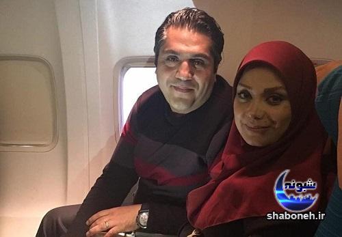 بیوگرافی مانی رهنما خواننده پاپ و همسرش صبا راد