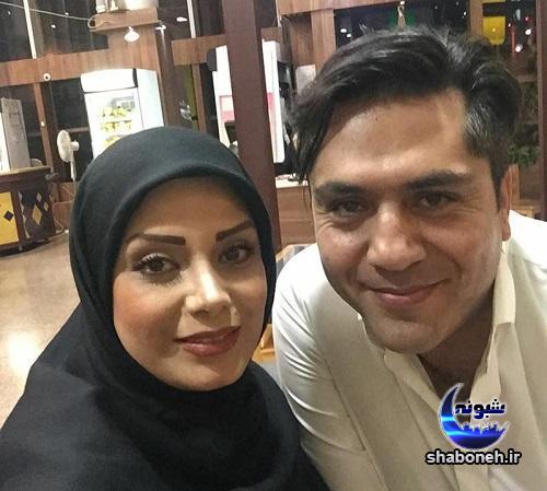 بیوگرافی صبا راد مجری تلویزیون و همسرش مانی رهنما + ماجرای طلاق