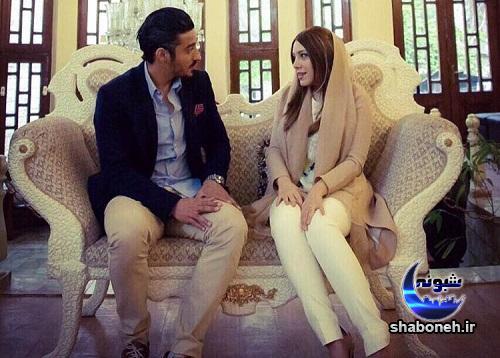 بیوگرافی سروین بیات و همسر فوتبالیستش
