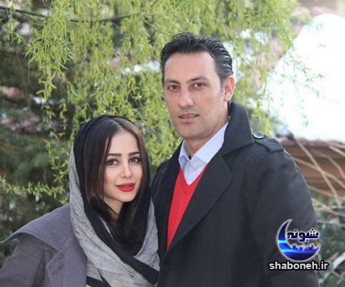 بیوگرافی الناز حبیبی بازیگر و همسر اولش مهدی صاحب زمانی +عکس قبل از عمل