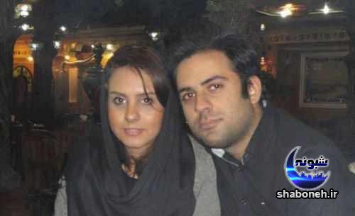 بیوگرافی اکبر عبدی و همسرش