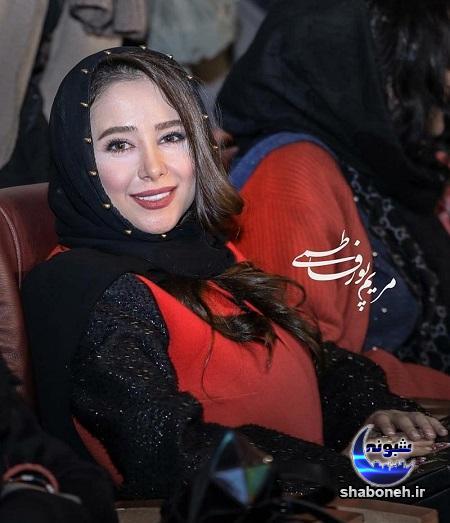بازیگران زن با تیپ متفاوتر در جشنواره فجر