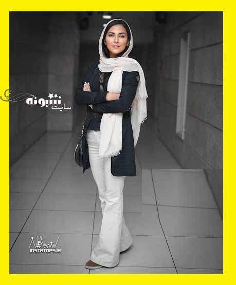 بیوگرافی هدی زین العابدین و همسرش و عکس و قد و وزن