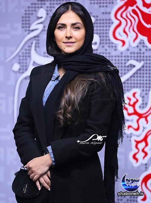 بیوگرافی هدی زین العابدین و عکس های هدی زین العابدین