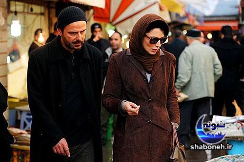 بیوگرافی لیلا حاتمی و همسر بازیگرش