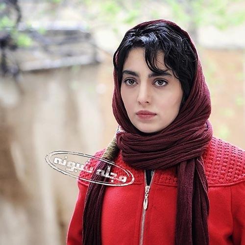 تصاویر شخصی مهشيد جوادي بازیگر نقش مارال در سریال انام